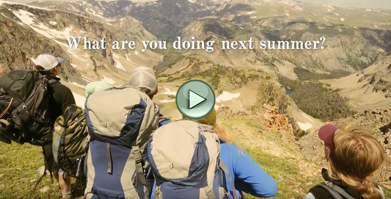 Elk Creek Ranch Summer Camp Video